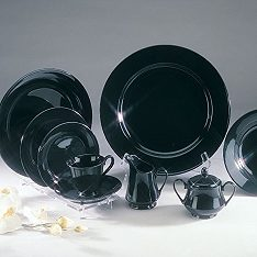 Imperial Black China