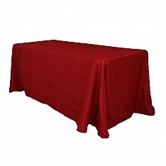 Rectangle/Banquet - Standard Linen