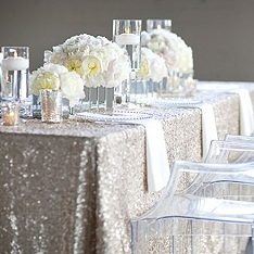 Specialty Linen Styles
