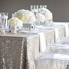 Specialty Linen Styles