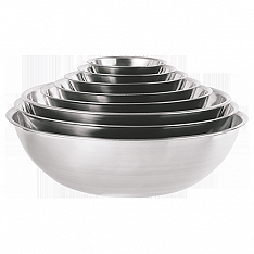 Stainless Bowls