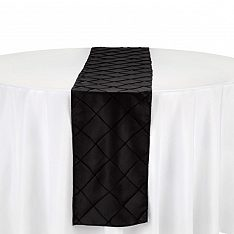 Table Runners - Pintuck