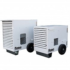 Tent Heaters & Generators