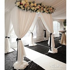 Wedding Arches & Arbors