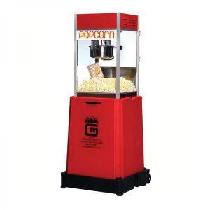 Popcorn Machine for Event