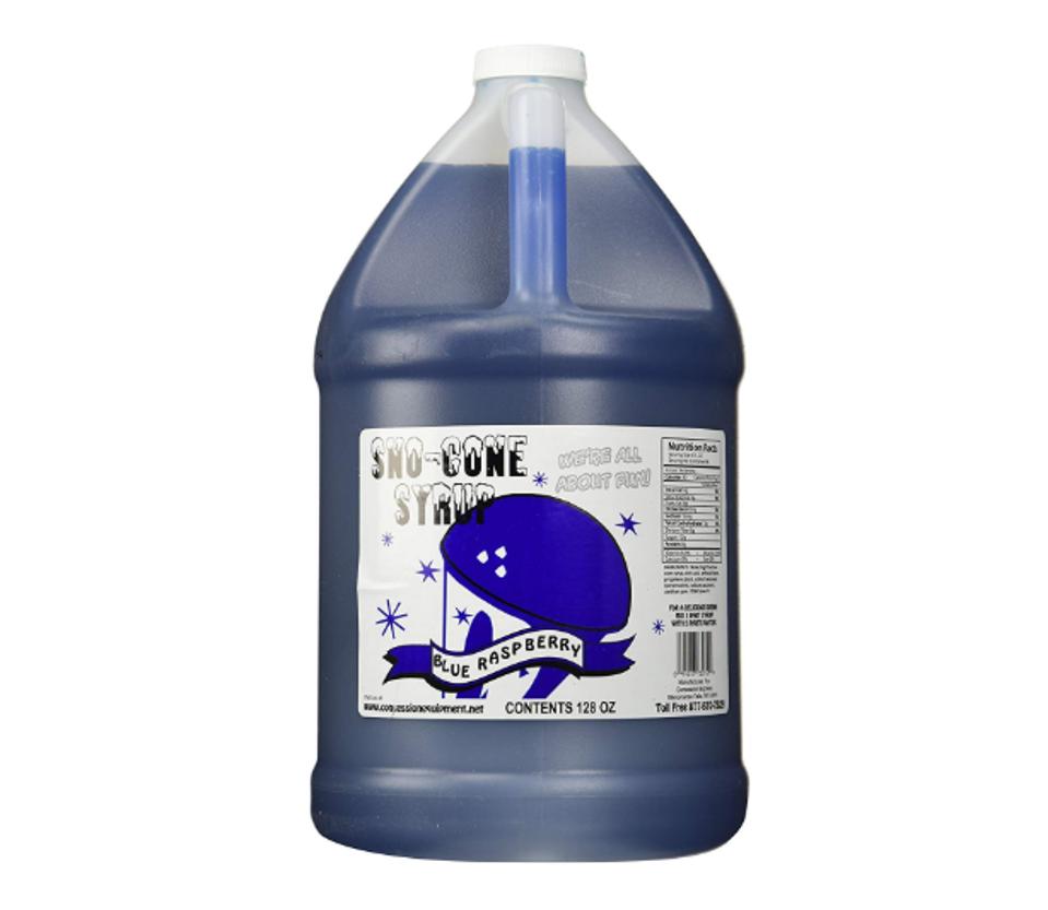 Sno Cone Machine Rental Seattle