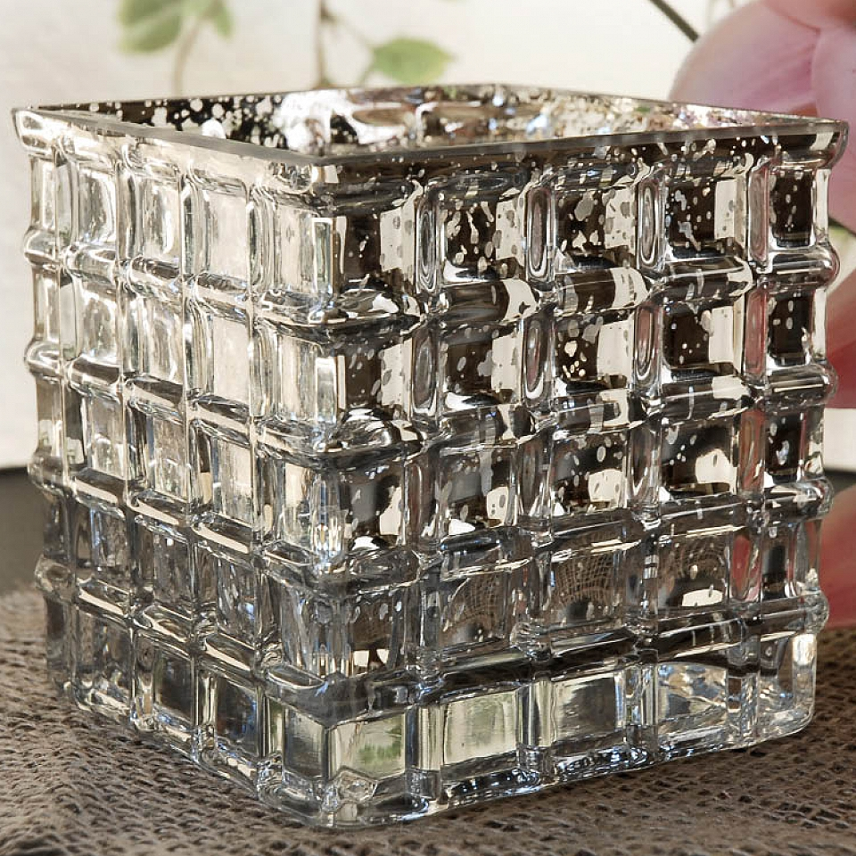 Square Gl Vase Wholesale - Vase and Cellar Image Avorcor.Com on