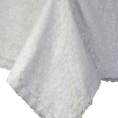 Lace Linens