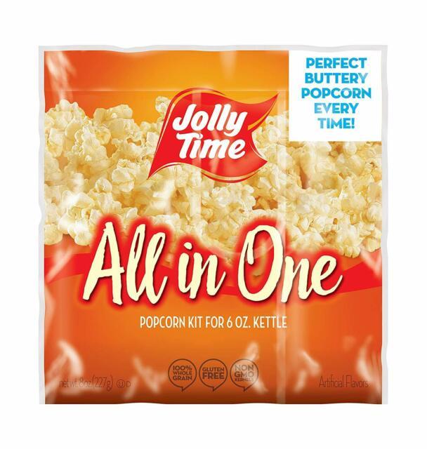 Popcorn Machine Rental Seattle