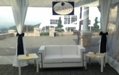 Furniture and Tent Rentals