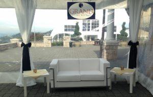 Furniture and Tent Rentals