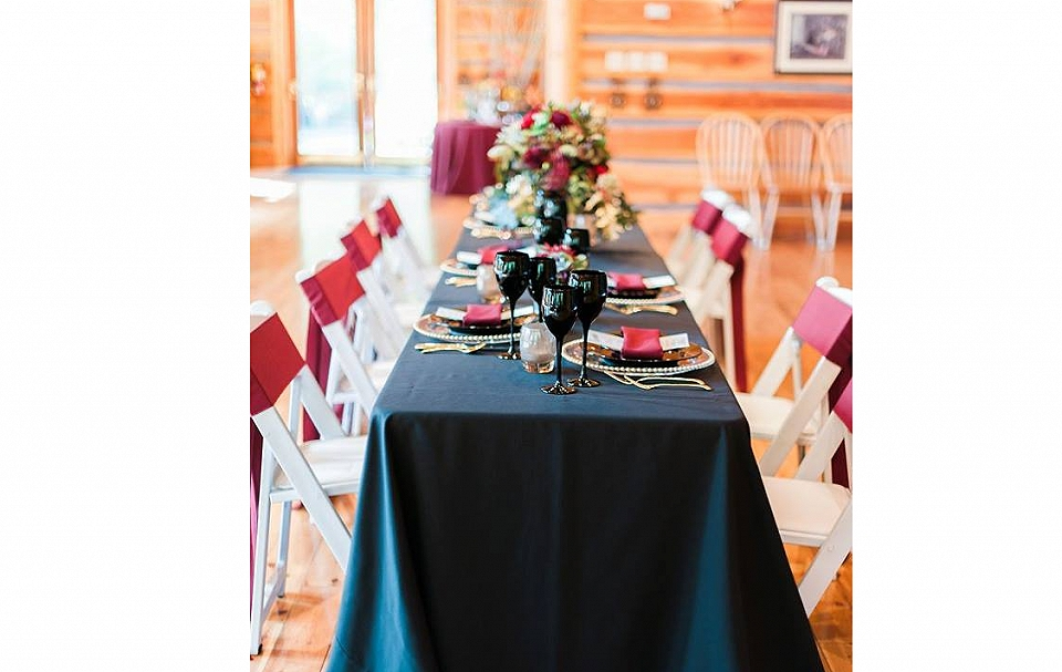 Seattle Table and Chair Rental