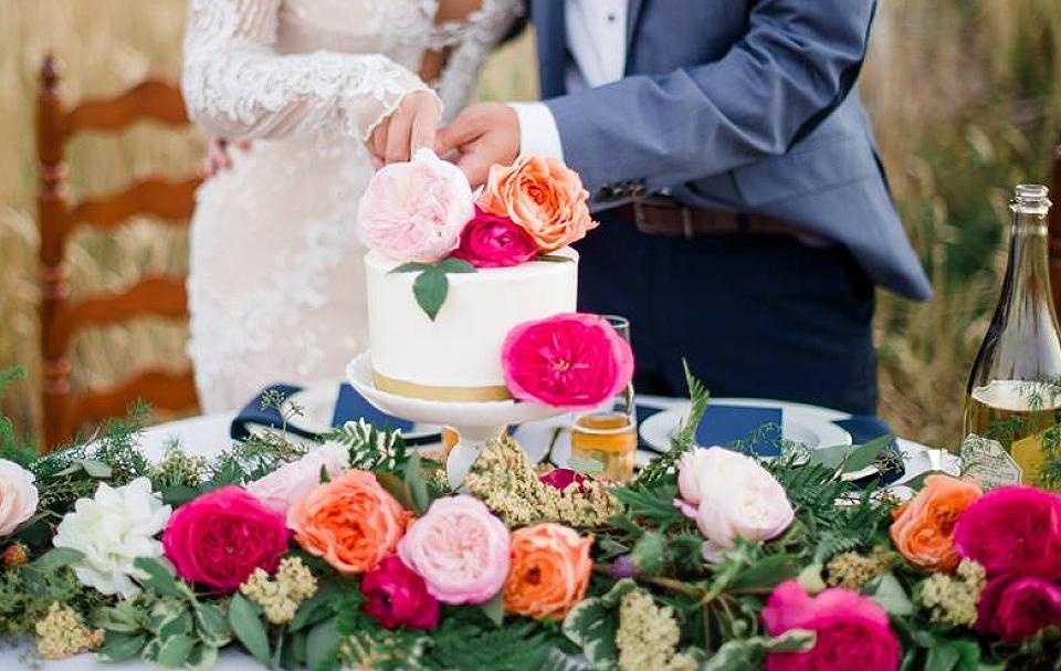 Seattle Wedding Rentals