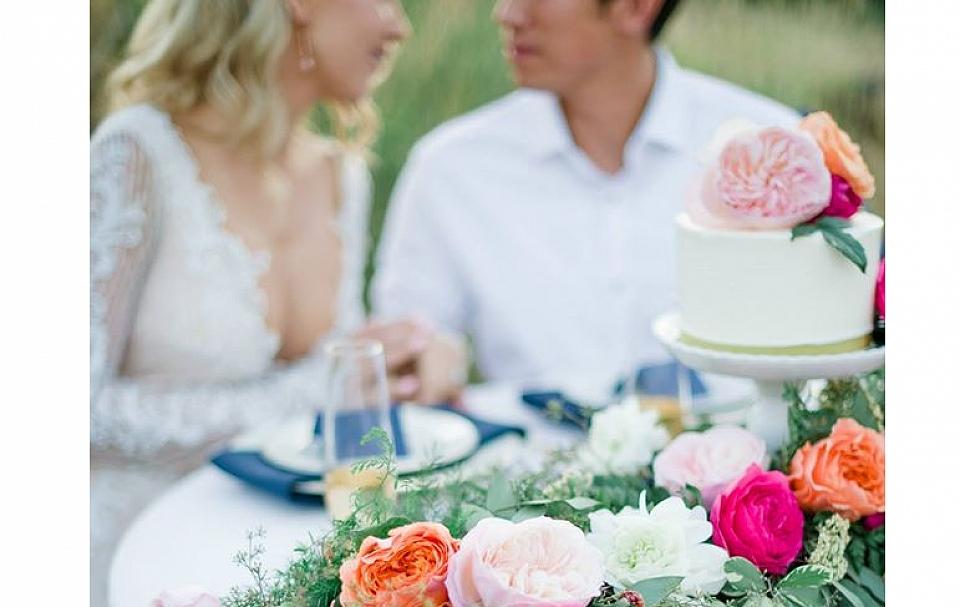 Seattle Wedding Inspiration