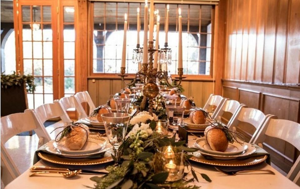 Seattle Winter Weddings