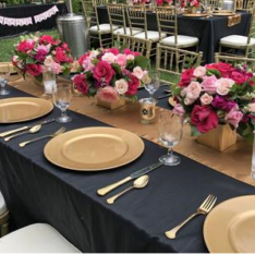 Wedding Table Rentals Seattle