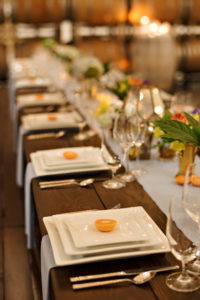 Event Decor for Table Woodinville