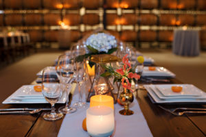 Plate and Glassware Rentals