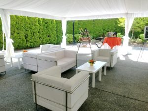 Furniture Rentals for Events