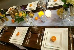 Place Setting Rentals