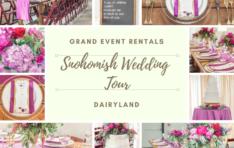 Wedding Rental Company