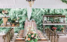 Snohomish Wedding Rentals