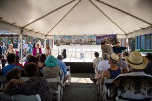 Tent Rentals for Event