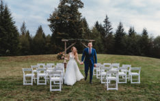 Ceremony Chair Rentals