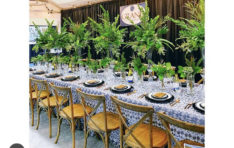 Featured designs by Grand Event Rentals