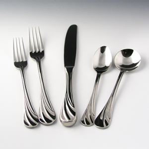 Serenade Collection Flatware