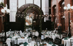 Event Rentals Seattle Wedding