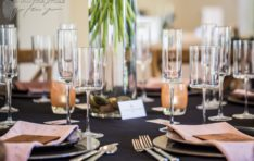 Corporate Event Decor Woodinville