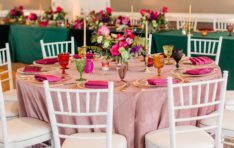Wedding Rentals Seattle