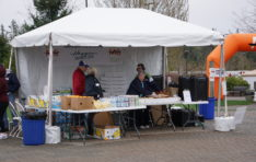 Tent Rentals for Fundraiser Seattle