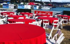 Table and Chair Rentals Seattle