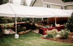 Seattle Tent Rentals for Events