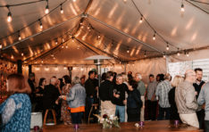 Tent Rental for Events Seattle