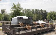 Tent Rental Company Seattle