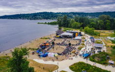 Tent Rentals for Event Seattle