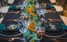 Tableware and Glassware Rentals