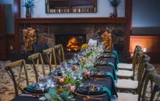 Salish Lodge Weddings