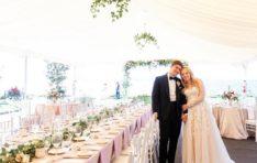 Kirkland Wedding Event Decor