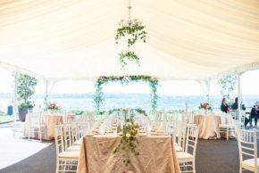 Kirkland Wedding Inspiration
