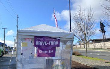 Outdoor Tent Rentals Bellevue