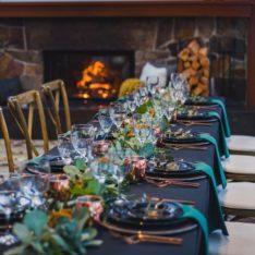 Wedding Rental Company Snoqualmie