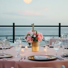 Wedding Table Decor Seattle