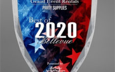 Best Party Supply Company Seattle