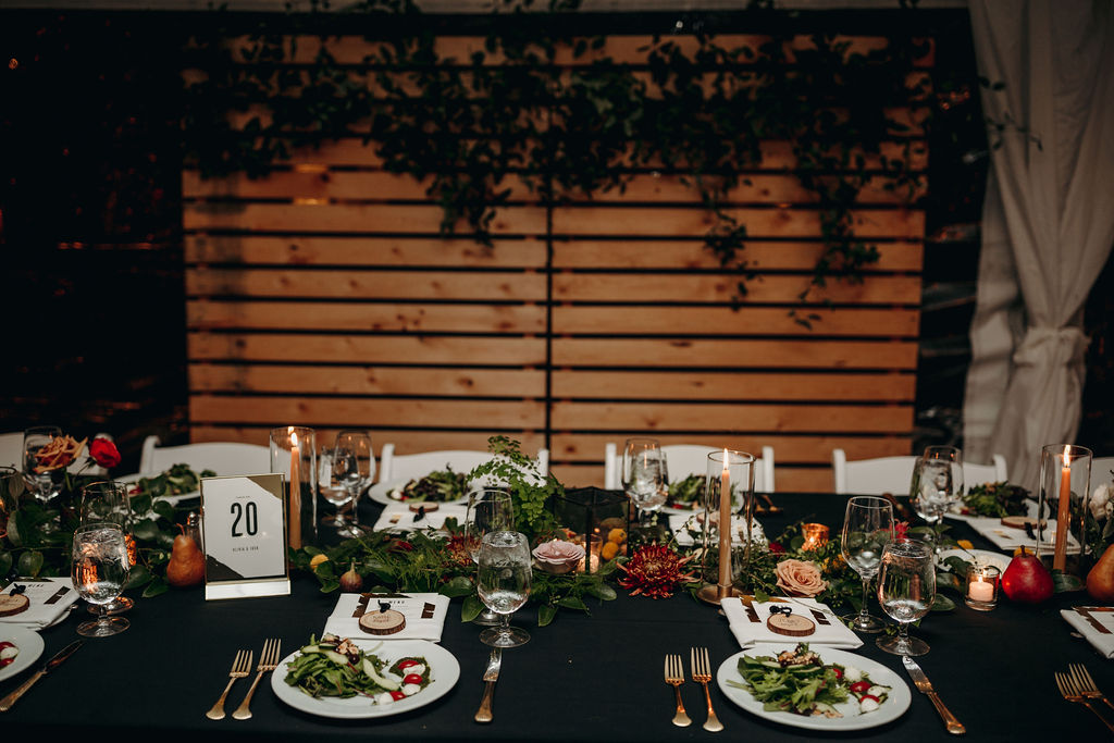 Seattle Fall Wedding Ideas