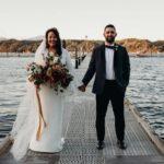 Seattle Fall Wedding